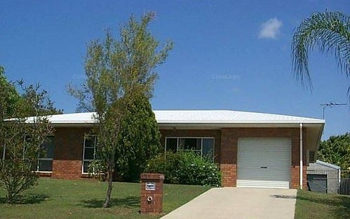 8 Davlyn Drive, Andergrove QLD 4740