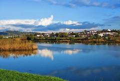Fresca maña (11ªC) la de hoy en Irún (eitb.eus) Tags: eitbcom 16599 g1 tiemponaturaleza tiempon2019 iparralde hendaye josemariavega