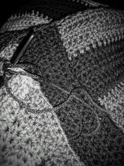 IMG_20190923_191749036~2 (richwestproductions) Tags: craft crafts handmade needlework crochet yarn textiles