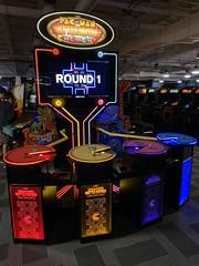 Highlights from Pinball Madness at the Museum of Pinball in Banning California.  #pinballmadness #namco #sega #konami #pacman #superhangon #turbooutrun #arcade #videogames #retrogaming #nintendo #drmario #castlevania #gradius #taito #michaeljackson (djdac) Tags: nintendo drmario castlevania gradius taito pinballmadness namco sega konami pacman superhangon turbooutrun arcade videogames retrogaming michaeljackson