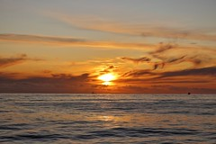 Lancaster Oil Field 17-10-2019 (Iain Maciver SY) Tags: scotland ship sea supplyvessel sunset oil oilindustry oilexploration ocean lancasterfield
