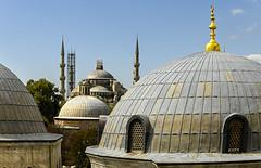 Minaretes (Neverlan) Tags: minaretes neverlan estambul istambul turkey turkia