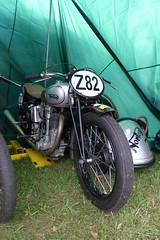 Norton Inter Sidecar (Michel 67) Tags: moto motorcycle motorbike motorrad motocicleta motociclette ancienne classic classik clasica antigua vecchia vintage