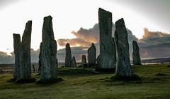Callanish Standing Stones (Carol Marshy Photography) Tags: spiritual stones serene
