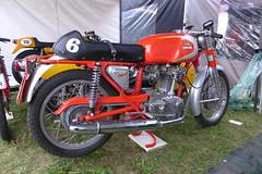 Ducati Mach 1 250cc OHC (Michel 67) Tags: moto motorcycle motorbike motorrad motocicleta motociclette ancienne classic classik clasica antigua vecchia vintage