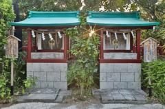 Naminoue Shrine (twomphotos) Tags: okinawa japan sea ocean blue culture nature temple shrine