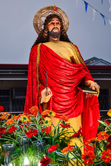 San Bartolome (Fritz, MD) Tags: pentecostsunday2019 pentecost pentekostes olamarikina diocesanshrineandparishofourladyoftheabandoned marikinacity prusisyon procession sanbartolome saintbartholomew