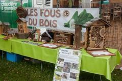 Ariège en bio (PierreG_09) Tags: ariège occitanie midipyrénées labastidedesérou foire marché bio biologique manitestation