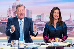 Piers Morgan sparks worry after Good Morning Britain no-show as fans fear he's been sacked (ajfamoustk) Tags: piers morgan sparks worry after good morning britain noshow fans fear he's been sacked images google entertainment gr8pic