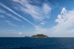 Cruising back to Naha (twomphotos) Tags: okinawa japan sea ocean blue culture nature tokashiki beach white sand crystal clear water paradise