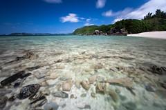 Tokashiki Tropical Island (twomphotos) Tags: okinawa japan sea ocean blue culture nature tokashiki beach white sand crystal clear water paradise