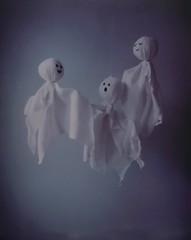 The Little Ghosts (~ Meredith ~) Tags: