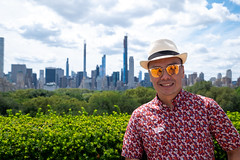 Central Park (Samsul Adam) Tags: central park new york usa united states america manhattan metropolitan museum art met fujifilm xt1 1024mm f4 ois x t1 us centralpark metropolitanmuseum metropolitanmuseumofart themet rooftop view newyork 2019 summer colour colors colours color outside