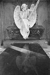 panteon (gabrielg761) Tags: panteon polloe donosti angel tumba descanso eterno