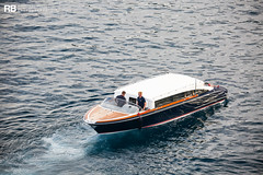 T/T Tranquility (Venetian Limo) - 10,5m - Hodgdon (Raphaël Belly Photography) Tags: rb raphaël raphael belly photographie photography yacht boat bateau superyacht my yachts ship ships vessel vessels sea motor mer m meters tt tender to annexe tranquility equanimity venetian limo 10m 10 11 11m hodgdon white blanc blanche bianca bianco blue bleu bleue mmsi 983191085