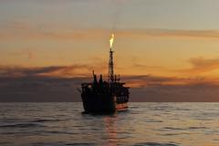 Lancaster Oil Field 17-10-2019 (Iain Maciver SY) Tags: aokamizu lancasterfield bluewater hurricaneenergy scotland sea ship fpso weather oil oilindustry oilexploration ocean