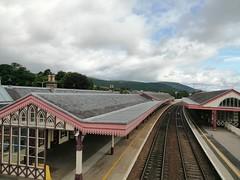 Aviemore Train station (cas177) Tags: scotland trainstation train station aviemore cairngorms