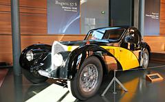 P1090307 (72grande) Tags: alsace mulhouse collectionschlumpf citédelautomobile muséenationale bugatti 57s