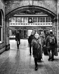 York station 2019-10-21 (Michael Erhardsson) Tags: york station 2019 greatbritain