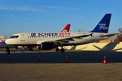C-GARG (Air Canada - SCHEER 2019) (Steelhead 2010) Tags: aircanada airbus a319 a319100 conservative scheer2019 yyz creg cgarg