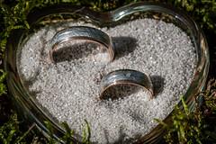 Wedding - Rings - 0119 (Peter Goll thx for +13.000.000 views) Tags: lauberberg hochzeit 2019 antoniuskapelle höchstadtadaisch bayern deutschland ringe rings wedding