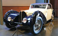 P1090312 (72grande) Tags: alsace mulhouse collectionschlumpf citédelautomobile muséenationale bugatti 57s