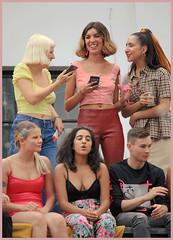 Brighton Community Pride 2019 (pg tips2) Tags: lgbtq lgbt community costumes colour brighton pride groupshot