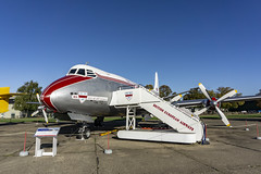 Photo of Vickers V-701 Viscount