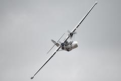 BAC_4417 (chris murkin) Tags: aircraft airshow airshows air duxford display warbird warbirds wwii consolidated pbv1a catalina 433915 gpbya misspickup raf halesworth suffolk usaac oa10