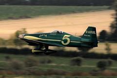 BAC_4580 (chris murkin) Tags: aircraft airshow air duxford display plane levier cosmic wind garul ballerina