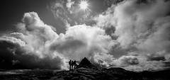 Cairngorm, Aviemore (morags photography) Tags: aviemore cairngorms scotland mountain munro silhouette