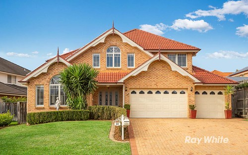 27 Beaumaris Avenue, Castle Hill NSW 2154