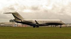 Photo of N980CC  Bombardier BD-700-1A10 Global Express XRS  c/n 9235