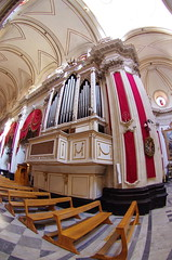 1001 Sicile Juillet 2019 - Raguse, Duomo di San Giorgio (paspog) Tags: raguse sicile sicily sicilia juli july juillet 2019 cathédrale cathedral kathedral katedral dom duomo duomodisangiorgio orgue organ