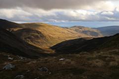 Light in the Glen (steve_whitmarsh) Tags: aberdeenshire scotland scottishhighlands highlands cairngorms landscape carnagheoidh topic