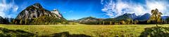 Großer Ahornboden (stefangruber82) Tags: alpen alps tirol tyrol maple autumn herbst berge mountains ahorn indiansummer