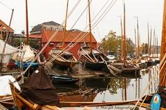 20191020-10 oktober-11 (mgmargot) Tags: 2019 bunschotenspakenburg europa nederland boten botters oktober visserijed voertuigen waar wanneer wat