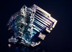 RM-2019-365-294 (markus.rohrbach) Tags: bismutkristall projekt365 metall
