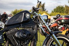 FTW Forever Two Wheels-Harley Davidson (Caught On Digital) Tags: custom ftw forevertwowheels harleydavidson motorbike motorcycles suffolk