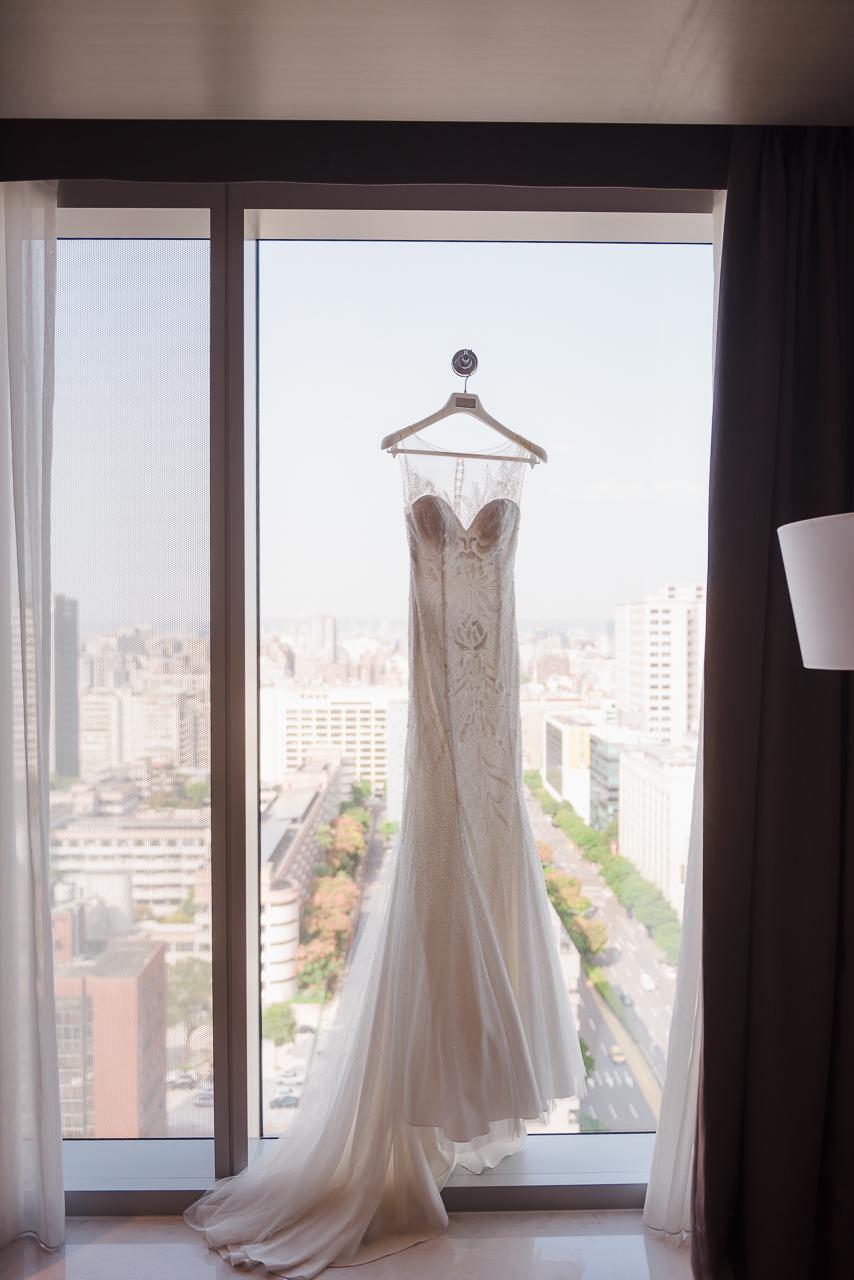 台北國泰萬怡酒店婚禮-婚攝大嘴 (2)