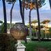 Rome - Villa Borghese - Viale dei Cavalli Marini
