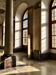 Würzburg (izoll) Tags: würzburg izoll fenster durchblick sonnenstrahlen lichtundschatten iphone6s residenzwürzburg residenz