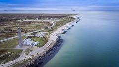 DJI_0163 (burton_ii) Tags: denmark drone lighthouse north sea
