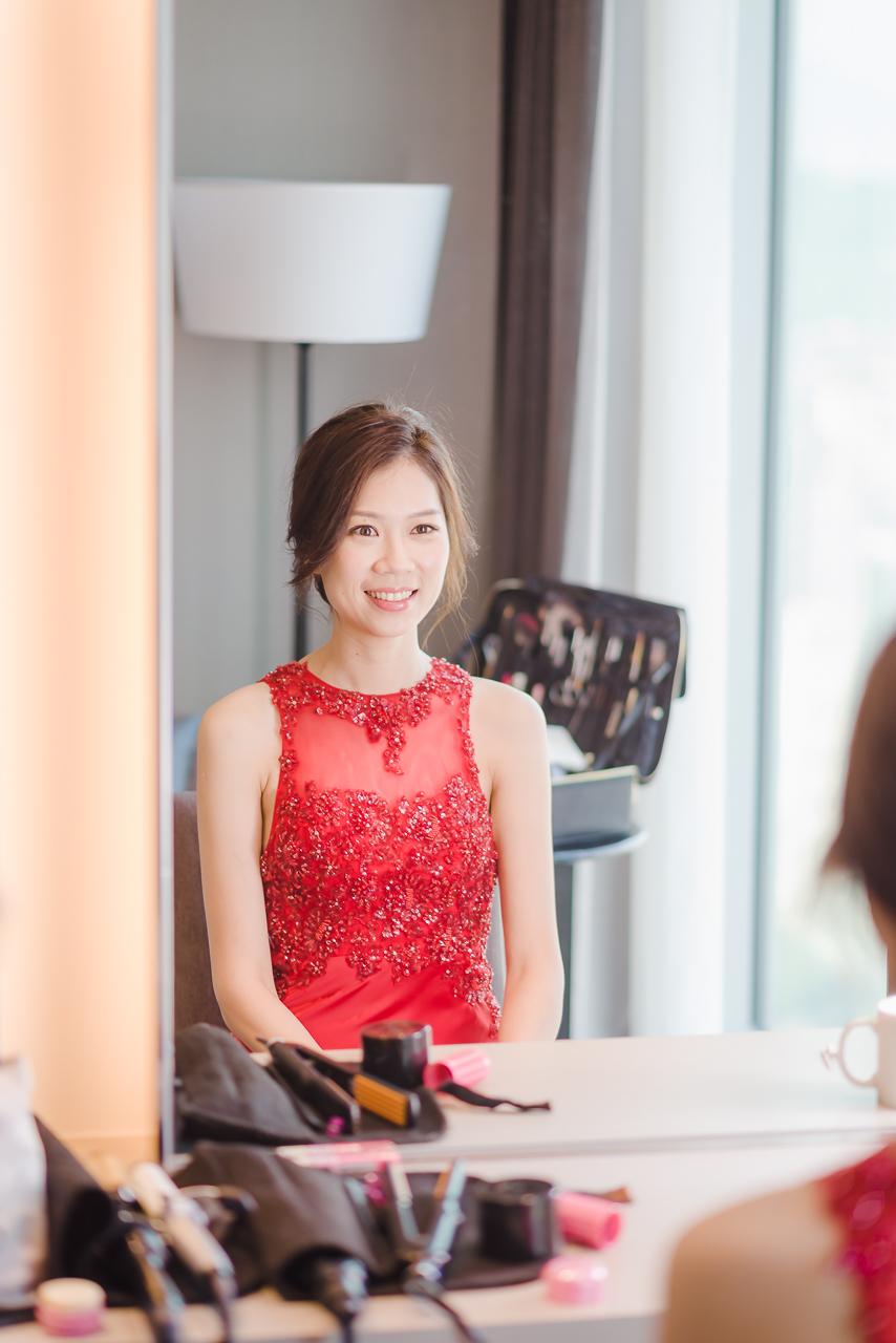 台北國泰萬怡酒店婚禮-婚攝大嘴 (4)