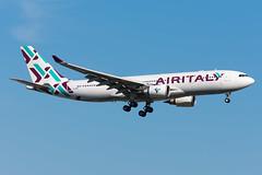 JFK | EI-GGO | Air Italy (Olivier Mouhot) Tags: jfk kjfk 2019sep a332 eiggo iss