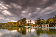 Parc de la Tête d'or, Lyon (Laetitia.p_lyon) Tags: fujifilmxt2 parcdelatêtedor lyon lac lake