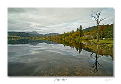 Loch Ard in Autumn 2019 (JCstudios PHOTOGRAPHY) Tags: scotland visitscotland edinburgh uk glasgow scottish travel photography highlands nature ig lovescotland insta love greatshots london instascotland scottishhighlands thisisscotland landscape whisky photooftheday dundee scotspirit scotlandshots summer travelphotography england art loch autumn trees leaves colour color water mountains lake fall ard