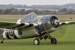 4Z3A8931 (Tara and Andy) Tags: duxford airshow aircraft grumman wildcat