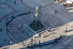 Poet's statue (Grzesiek.) Tags: mickiewicz krakow pomnik cracow adammickiewicz