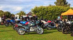 FTW Forever Two Wheels (Caught On Digital) Tags: custom ftw forevertwowheels honda motorbike motorcycles suffolk